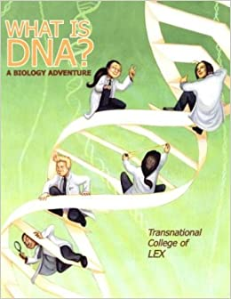 What is DNA? A Biology Adventure