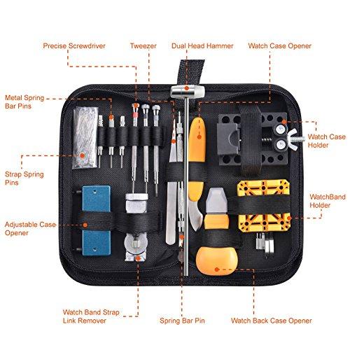 Buy watch repair tool kit