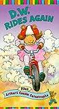 D.W. Rides Again [VHS]