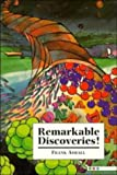 Remarkable Discoveries!, Frank Ashall, 0521589533