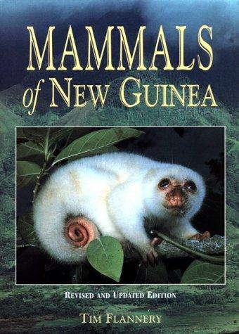 Mammals of New Guinea