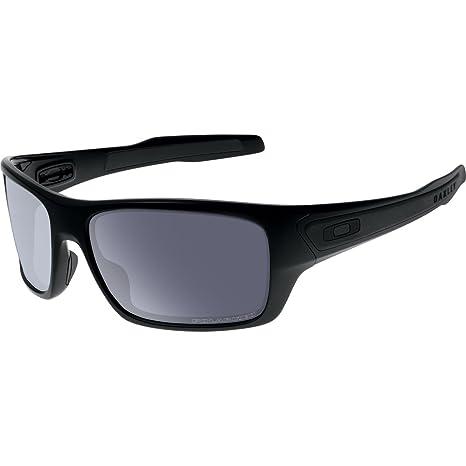 Oakley 0OO9263 Gafas de sol, Negro (Matte Black), 63 para ...