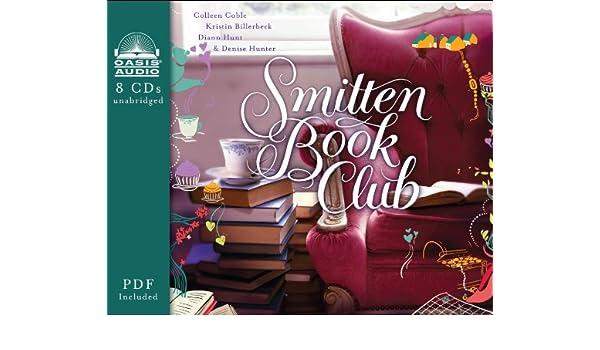 Smitten Book Club (Smitten (Thomas Nelson)): Amazon.es ...