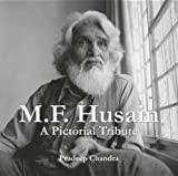 M.F. Husain: A Pictorial Tribute