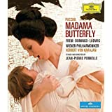 Pucinni: Madame Butterfly