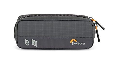 Lowepro GearUp Memory Wallet 20 Funda para Tarjeta de ...