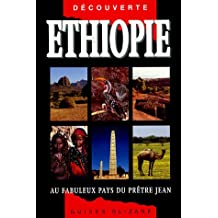 GUIDE - ETHIOPIE ANCIENNE EDITION