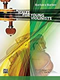 img - for Scales for Young Violinists book / textbook / text book