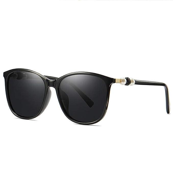 RZXTD Gafas De Sol Gafas De Sol Con Montura Grande ...