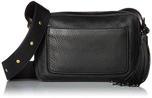 Cole Haan Cassidy Camera Bag, black (Cole Haan Medium Zip)