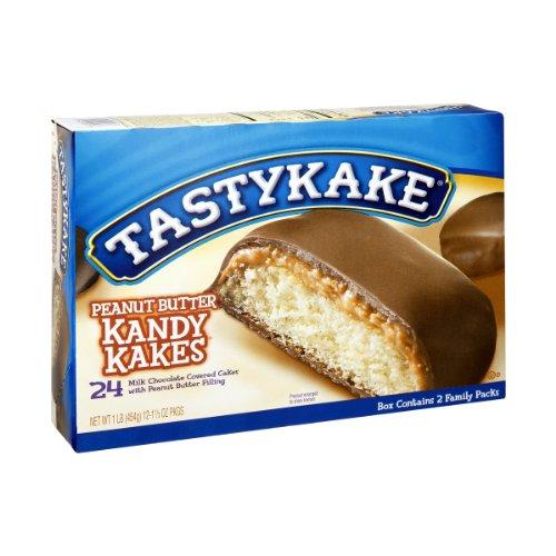 Tastykake Box Cakes