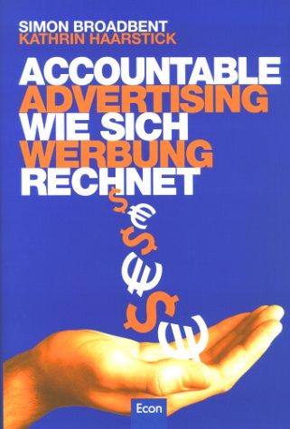 Wie sich Werbung rechnet