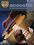 Acoustic Guitar Play-Along, Hal Leonard Corp., 0634056395