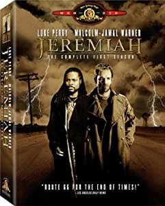 Jeremiah: The Complete First Season [Import]