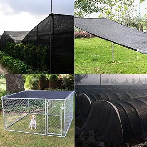 LYN Bloqueador Solar Tela de Sombra Invernadero Sombra Neta ...