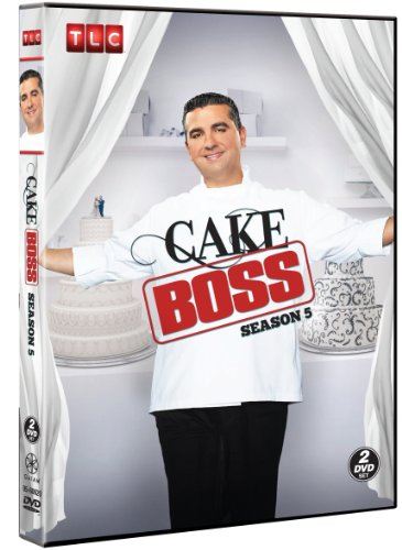 Cake Boss: Season 5 by Discovery Channel