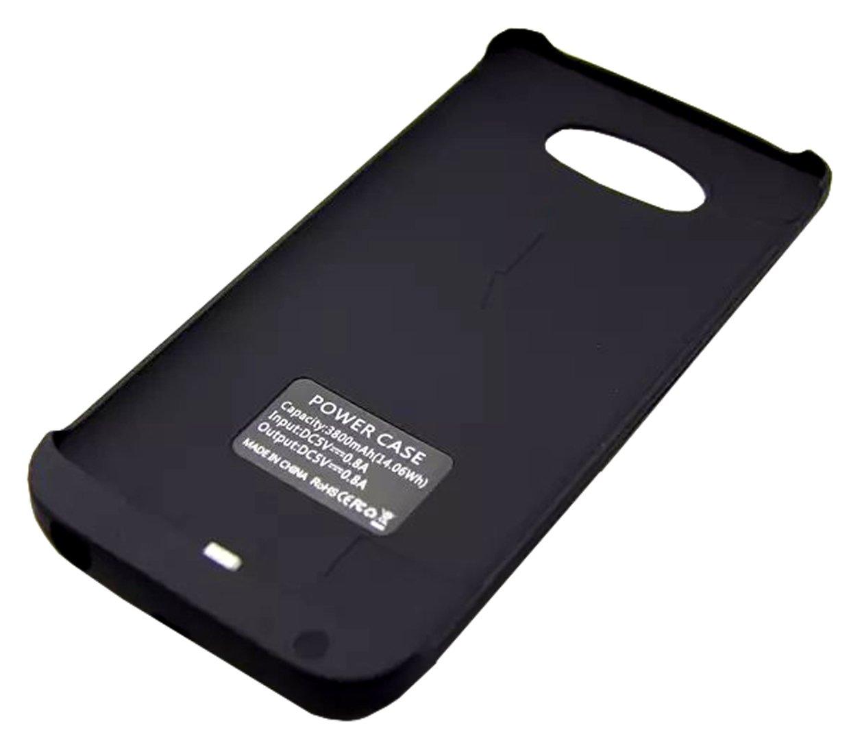 Vanda®-Funda Carcasa con Bateria LG G3: Amazon.es: Electrónica