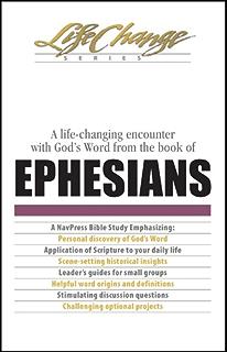 Colossians philemon lifechange book 12 kindle edition by the ephesians lifechange fandeluxe Gallery