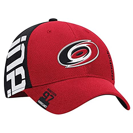 e2ecc31a73b02b Image Unavailable. Image not available for. Color: Carolina Hurricanes  Draft Structured Flex Reebok Hat ...