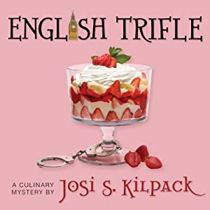 English Trifle Audiobook