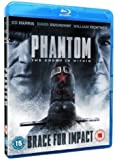 Phantom [Blu-ray] [UK Import]