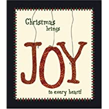 Christmas Brings Joy to Every Heart! (Christmas 2005 Makers) by Janice Clark (2005-09-01)