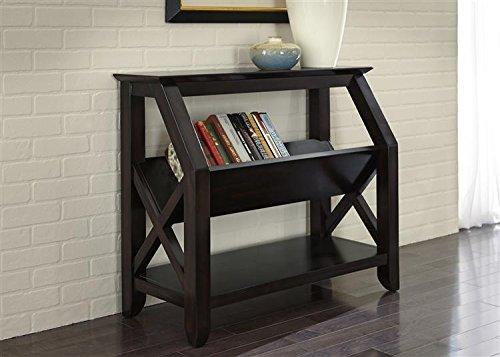 Liberty Furniture Piedmont Bookshelf