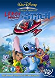 Leroy And Stitch [DVD]