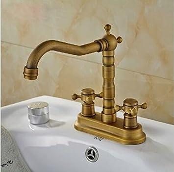 Tyrants Faucet Kitchen faucet NET faucet Bathroom faucet Antique ...