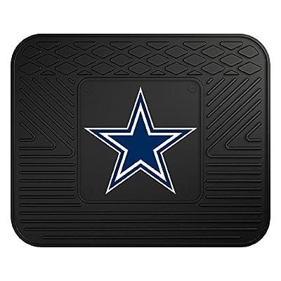 FANMATS NFL Dallas Cowboys Vinyl Car Mat