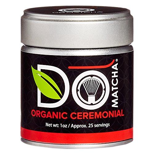 DoMatcha - Ceremonial Tin Organic, 1 oz