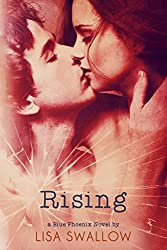 Rising (The Blue Phoenix Series Book 4)