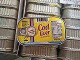 Cod Livers