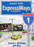 Expressway Standard Course Guide Book, Molinsky, 013385311X