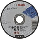 Bosch 2 608 600 394  - Disco de corte recto Expert for Metal - A 30 S BF, 125 mm, 2,5 mm (pack de 1)