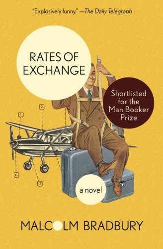 Rates Of Exchange  A Novel
