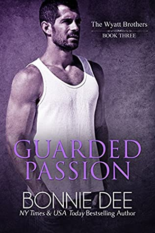 book cover of Guarded Passion