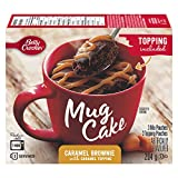 Betty Crocker Chocolate Desserts Review and Comparison