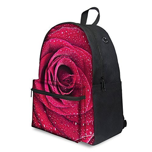 Coloranimal para Floral Butterfly Hombro Floral5 al Mujer K Bolso CC6017J rqwSrXv