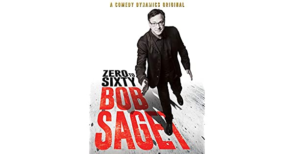 Amazon.com: Bob Saget: Zero To Sixty: Bob Saget, Jay Chapman, Brian ...