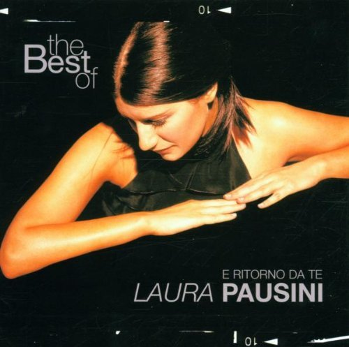 Laura Pausini (The Best of: -E Ritorno Da Te CGD-103529)