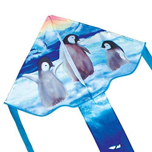 Regular Easy Flyer - Penguin Pals by PREMIER KITES & DESIGNS