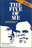 The Five of Me, Henry Hawksworth and Ted Schwarz, 0809278693