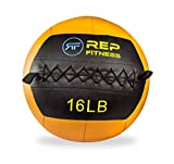 Rep Soft Medicine Ball - 16 lbs