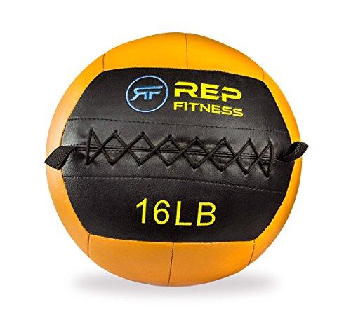 Rep Soft Medicine Ball - 16 lbs