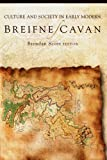 Culture and Society in Early Modern Breifne/Cavan, , 1846821843