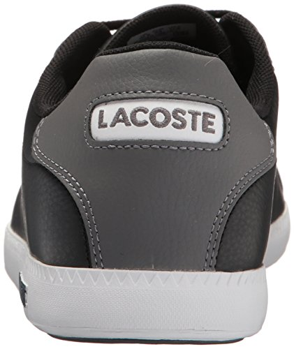 Pictures of Lacoste Men's Graduate LCR3 Sneakers 735SPM0013 White/Dk Green 8