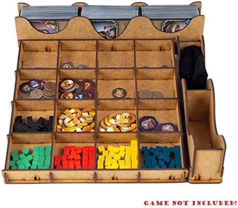 docsmagic.de Organizer Insert for Clank! Box - Encarte: Amazon.es ...