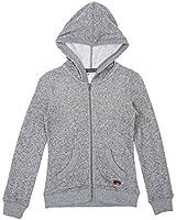 Roxy Youth Girls RG Stardust Hoody Zip Sweatshirt
