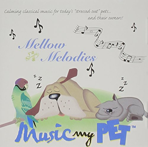 Mellow Melodies - Fireworks Cd Dogs